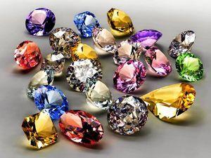 """Из чего сделаны """"натуральные, редкие, драгоценные"""" камни. Ярмарка Мастеров - ручная работа, handmade."""