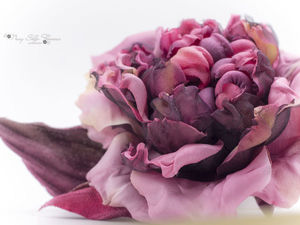 Новые видео мастер-классы от Nury Silk Flowers. Ярмарка Мастеров - ручная работа, handmade.