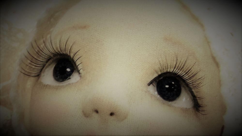 куклы, кукольные глаза