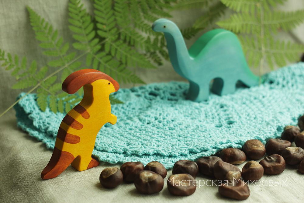 динозаврики, детские игрушки