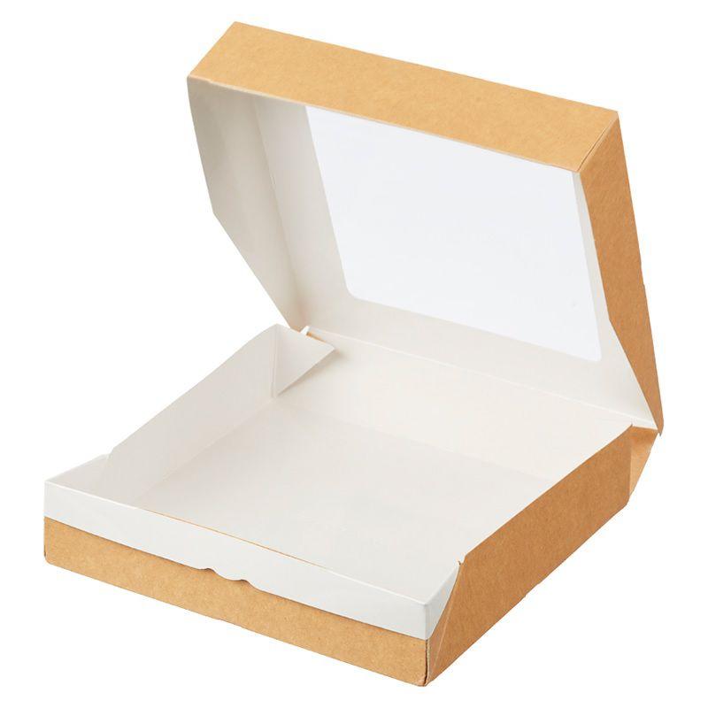 упаковка для пряников, коробки, коробки-крафт