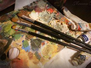 Начало моей жизни на ЯМ. Анонс блога.. Ярмарка Мастеров - ручная работа, handmade.