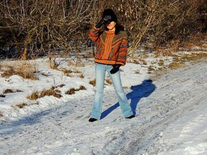Зимний антидепрессант! Новинки! | Ярмарка Мастеров - ручная работа, handmade