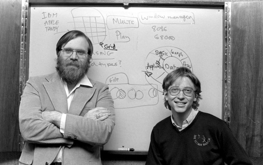 a history of success and innovation in the microsoft corporation News about microsoft corporation, including commentary and archival articles published in the new york times.
