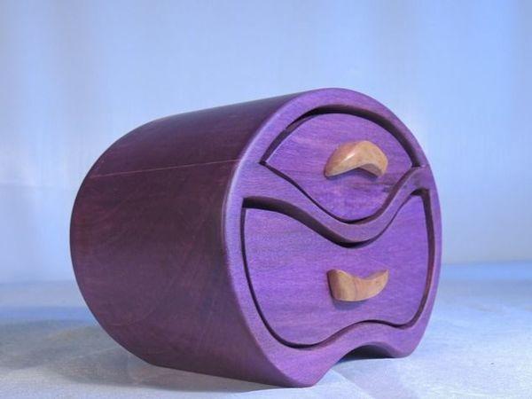 Конфетка на комодик до 15 ноября!!!   Ярмарка Мастеров - ручная работа, handmade
