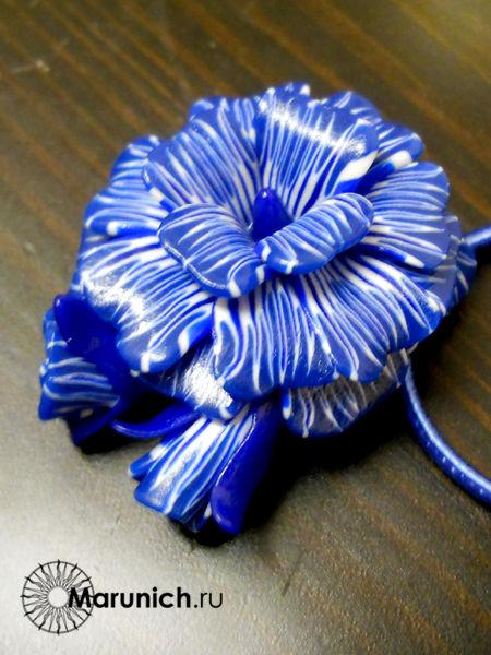 полимерная глина мастер класс, полимерная глина мастер-класс, полимерная глина уроки для начинающих, полимерная глина уроки, марунич, цветы из полимерной глины урок, цветы из полимерной глины