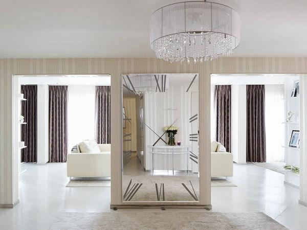 Зеркала в Интерьере: Виды, Формы, Расположение | Ярмарка Мастеров - ручная работа, handmade