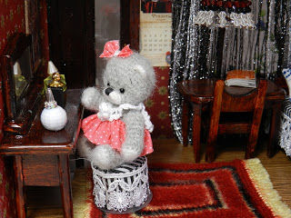 Домик для мишек №3., фото № 13