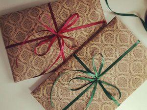 Мастерская дарит подарки. Ярмарка Мастеров - ручная работа, handmade.