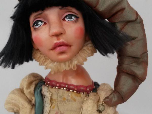Премьера куклы: Из серии