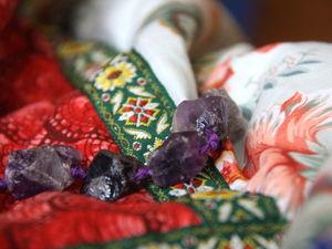 """Новинка! Комплект """"Каменный цветок"""" — для любителей Бажова. Ярмарка Мастеров - ручная работа, handmade."""