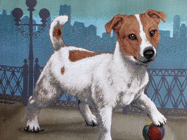 За что мы любим собак? | Ярмарка Мастеров - ручная работа, handmade