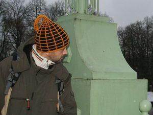 История одной шапки. Ярмарка Мастеров - ручная работа, handmade.