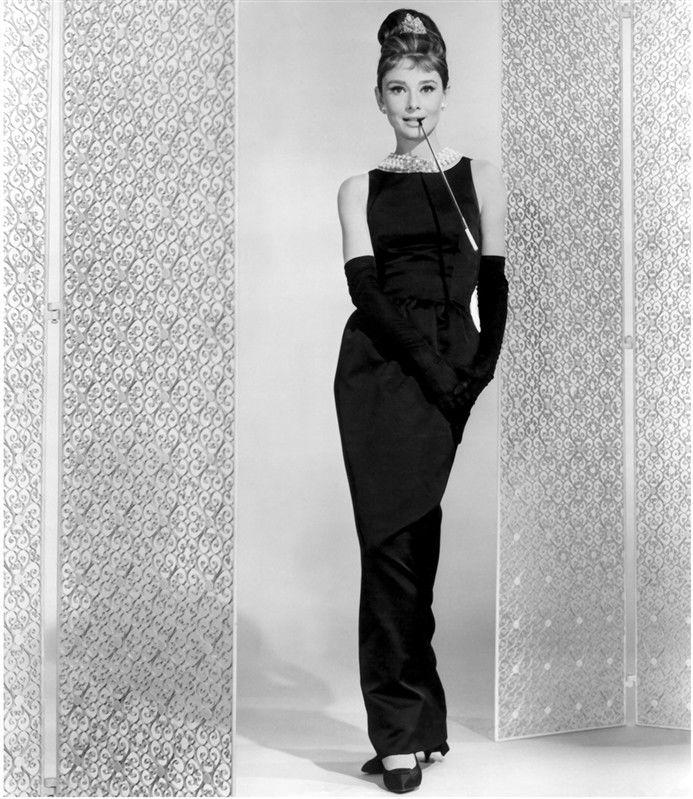 22 Iconic Dresses in Cinema, фото № 8