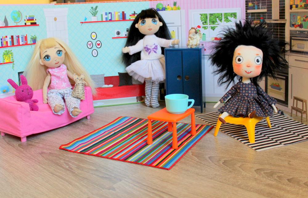 Наши куклы. Коллекция часть 2., фото № 8
