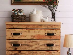 Про новый комод, подругу, вино и акт сожжения мебели. Ярмарка Мастеров - ручная работа, handmade.