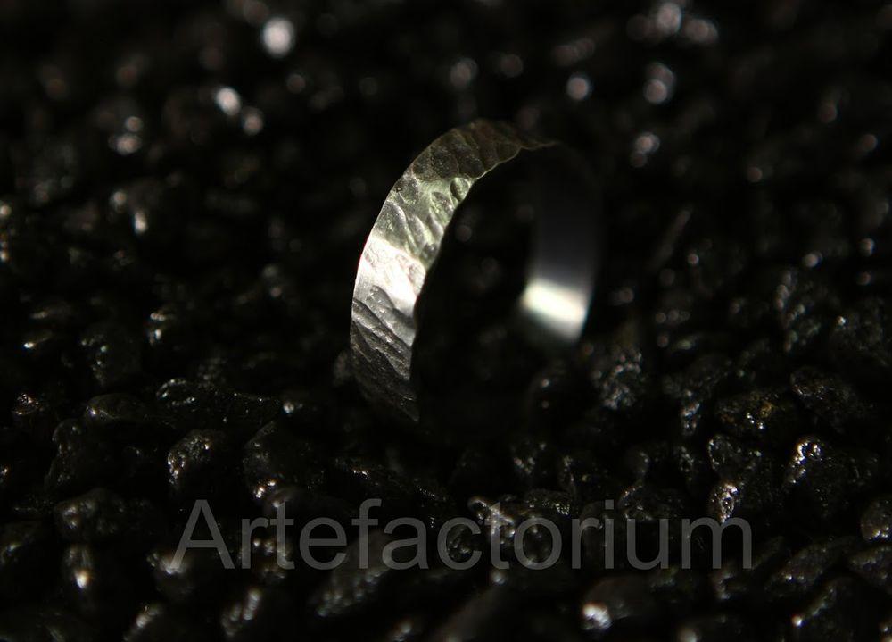 основы ювелирного дела, кольцо своими руками