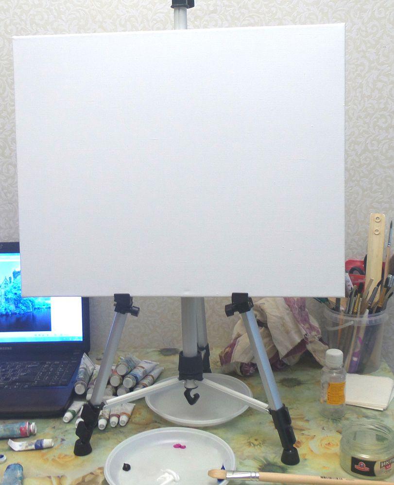 творчество, творческий путь