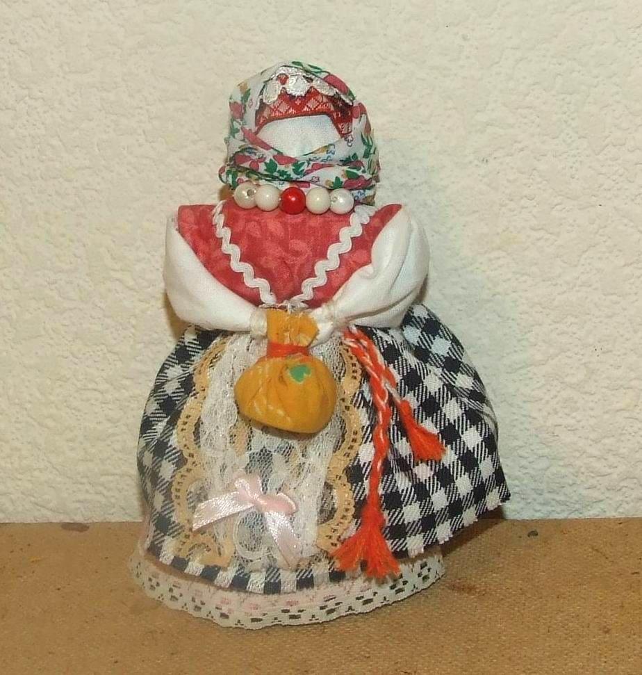 Народные куклы обереги, фото № 2