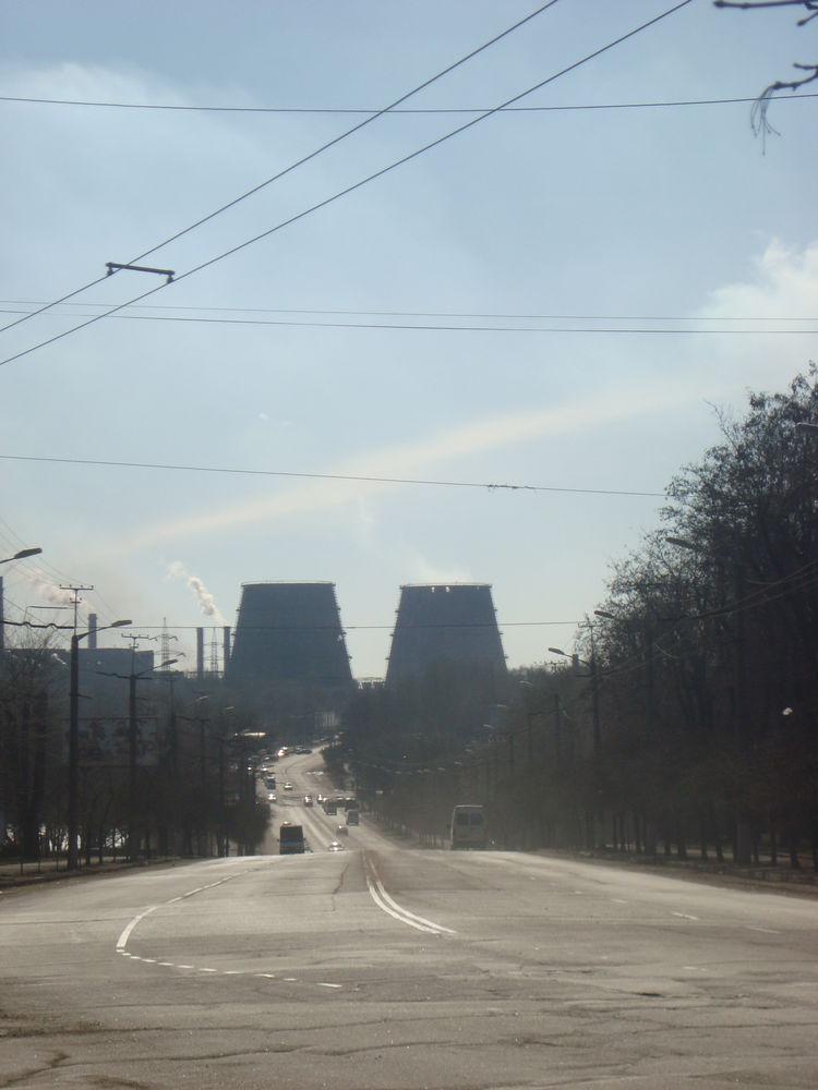 памятник рогу