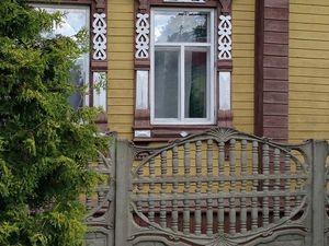 Искусство резьбы Ярославской области: деревянное кружево на оконных наличниках. Ярмарка Мастеров - ручная работа, handmade.