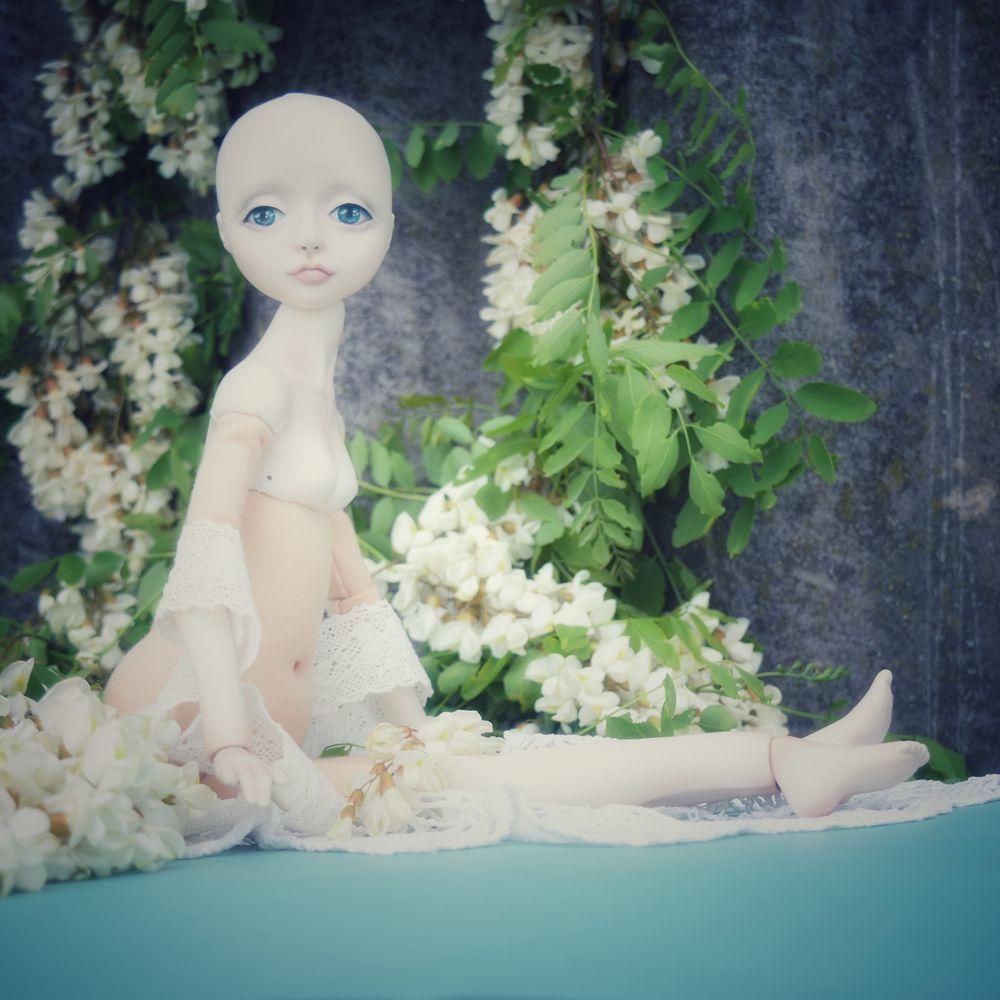 кукла, кукла интерьерная, декор интерьера, art