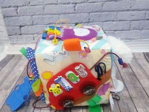 Что подарить ребёнку на Новый год???. Ярмарка Мастеров - ручная работа, handmade.