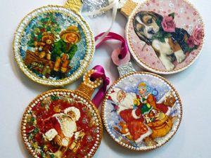 Акция Лучший подарок  финиширует в воскресенье, 10 декабря, в 19.00 по мск... Ярмарка Мастеров - ручная работа, handmade.