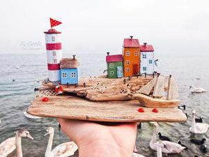 О нас и нашем творчестве из интерьвью для интернет-журнала. Ярмарка Мастеров - ручная работа, handmade.