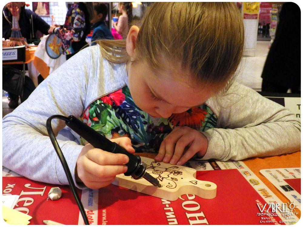 фестиваль, творчество с детьми