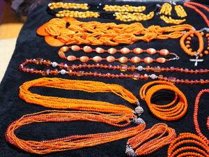 Ваша Цена! на всё Оранжевое!. Ярмарка Мастеров - ручная работа, handmade.