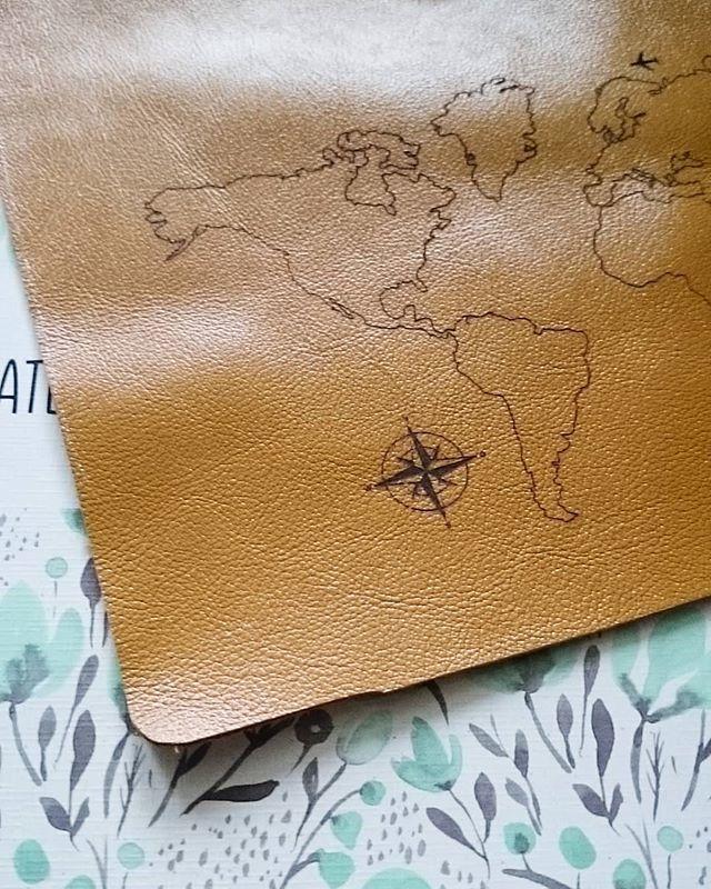 кожаный рюкзак на заказ