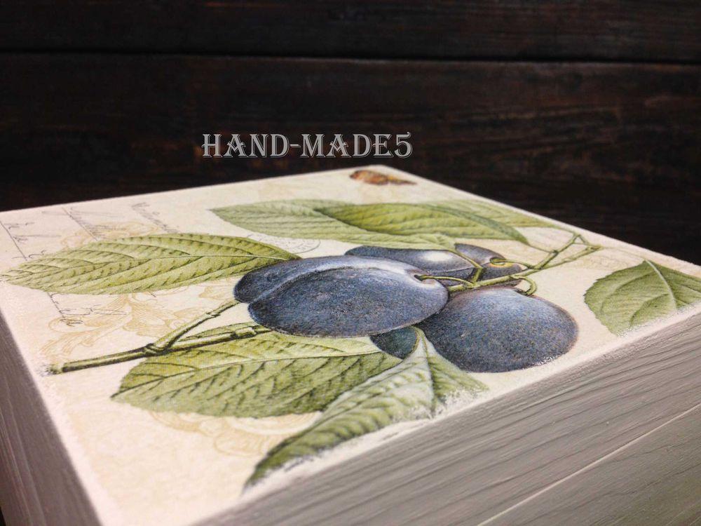 декупаж handmade