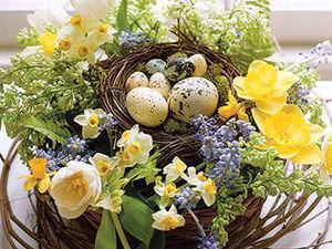 Нетрадиционные яйца. 7 идей для Пасхи. Ярмарка Мастеров - ручная работа, handmade.