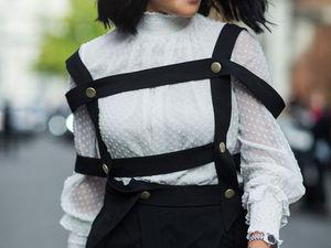 Уличная мода. Как одеваются модники со всего мира. Часть 2. Ярмарка Мастеров - ручная работа, handmade.