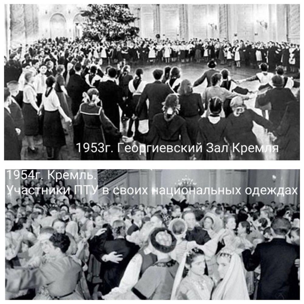Когда-то, в волшебных московских декабрях, фото № 29