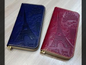 Новая коллекция  «Я люблю Париж!». Ярмарка Мастеров - ручная работа, handmade.