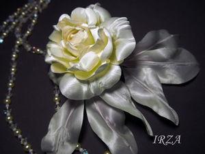 Любимый цветок Коко Шанель. Ярмарка Мастеров - ручная работа, handmade.