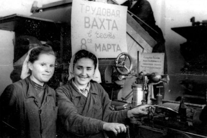 USSR Gifts for International Women's Day, фото № 3
