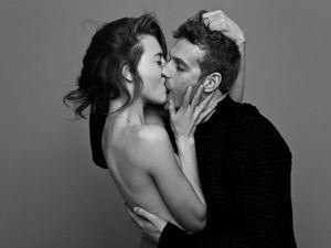 Целующиеся пары от фотохудожника Benа Lamberty. Ярмарка Мастеров - ручная работа, handmade.