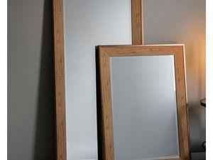 Как зеркало в деревянной раме может преобразить интерьер. Ярмарка Мастеров - ручная работа, handmade.