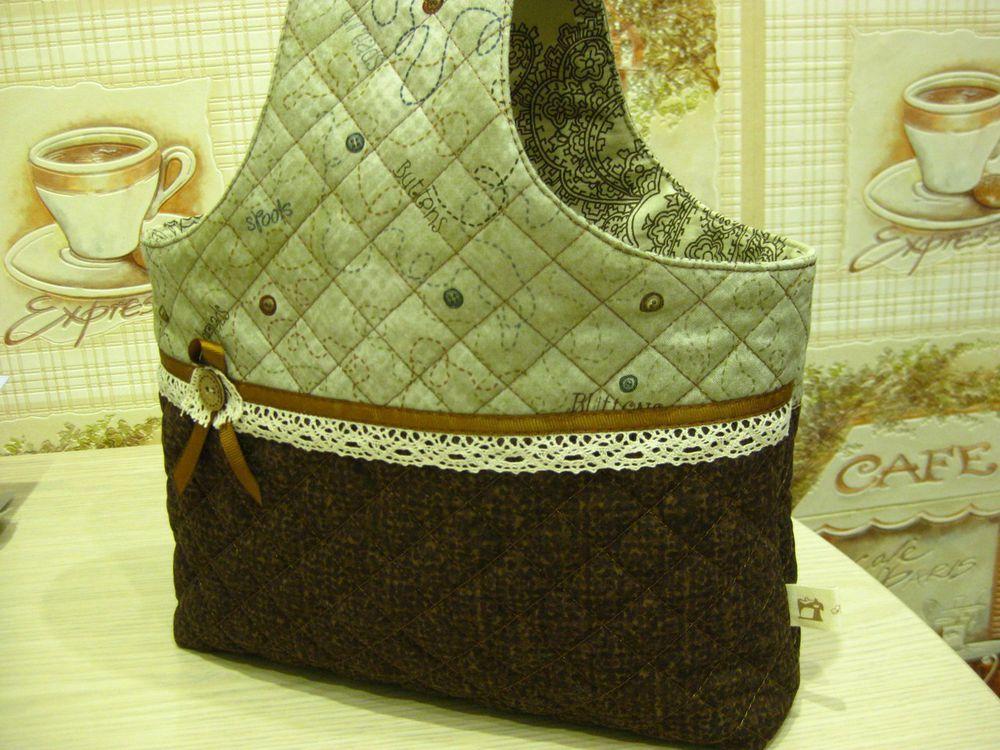 текстиль в интерьере, оригинальная сумка, ручная работа