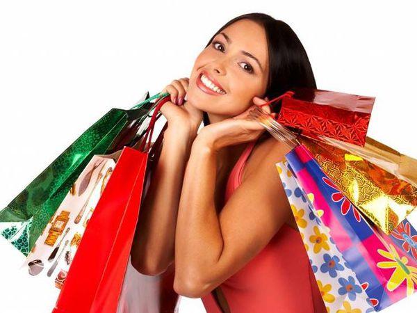 День шоппинга!!! | Ярмарка Мастеров - ручная работа, handmade