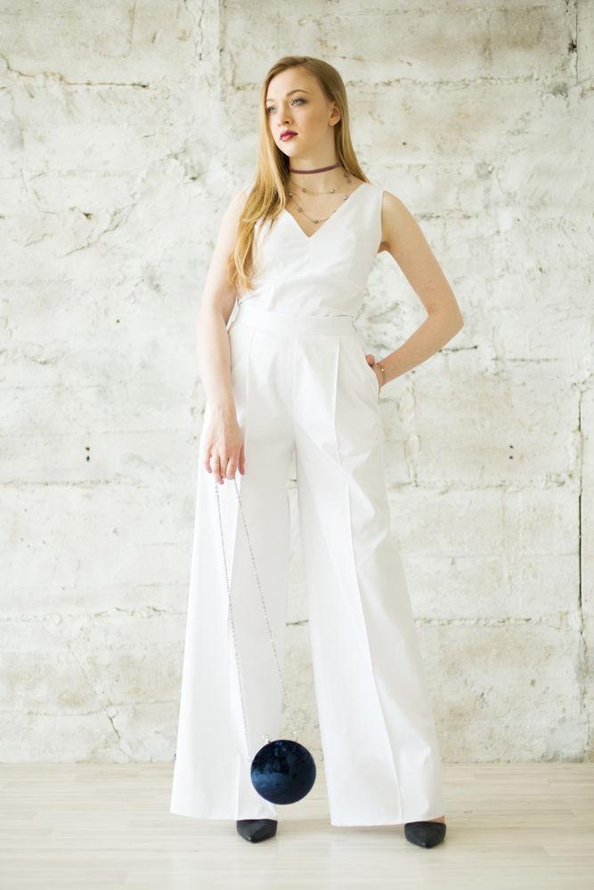 брюки, fashion