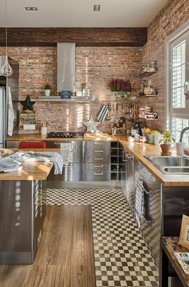 кухни на заках
