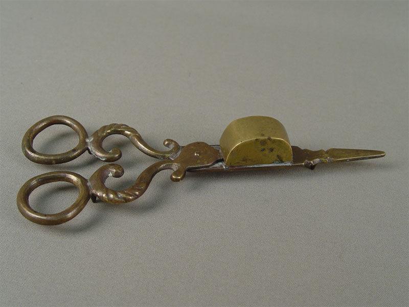 Ах, необходимый инструмент, или Интересное о ножницах, фото № 8