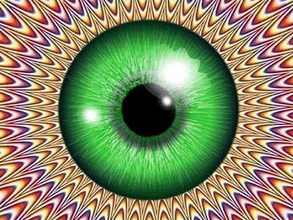 Оптический обман.Нужно ваше мнение! | Ярмарка Мастеров - ручная работа, handmade