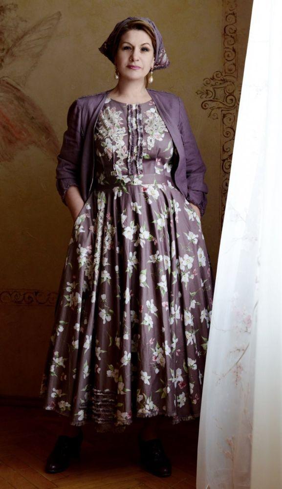 платье, красота