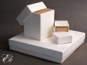 Упаковка и оформление работ в магазине. Ярмарка Мастеров - ручная работа, handmade.