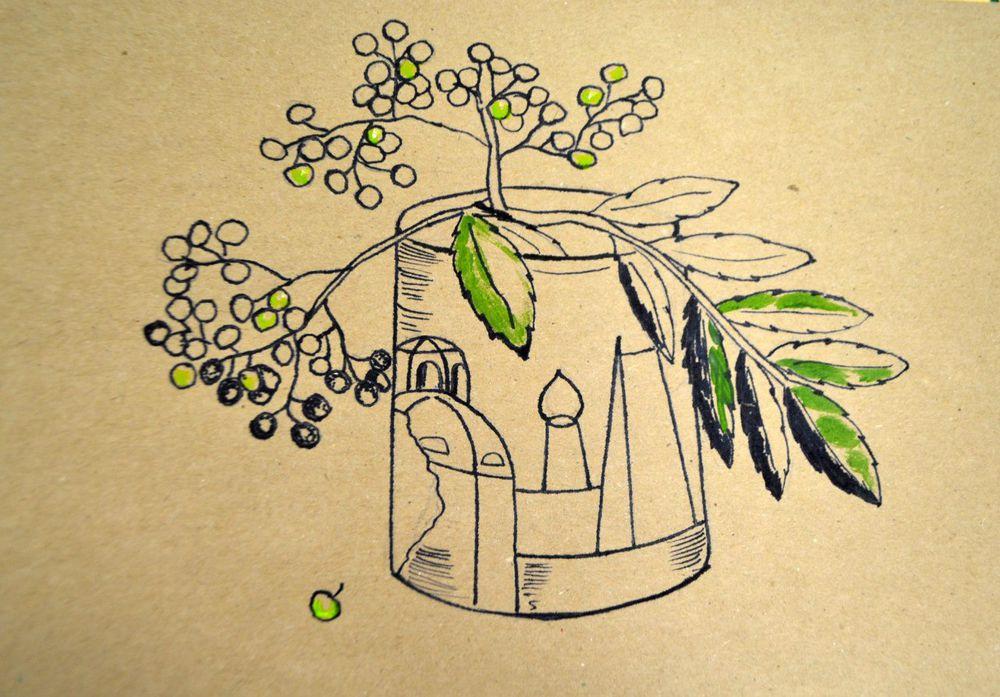 мастер-класс, оксана санжарова, графика, рисование тушью, живопись, крылья искусства